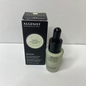 Algenist Concentrated Color Correcting Drops